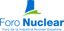 Logotipo Foro Nuclear