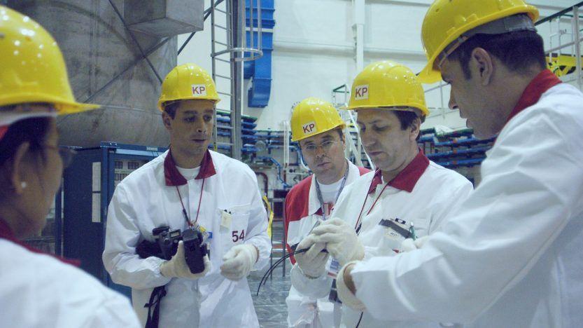 ¿Qué es la seguridad nuclear?
