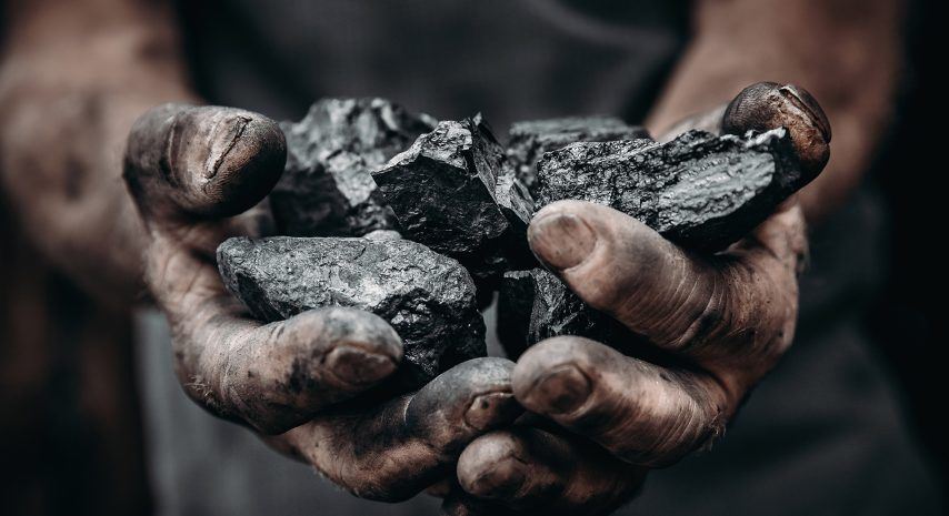 What is coal and what uses does it have?