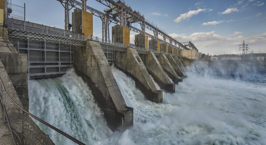 ¿Qué es una central hidroeléctrica?