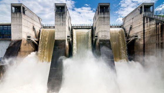 ¿Qué importancia tiene la energía hidráulica?