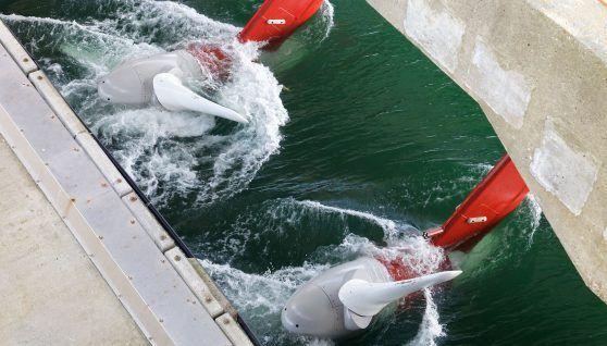 ¿Qué es la energía mareomotriz y cómo se puede aprovechar?