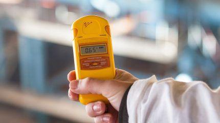 PROINSA, autorizada por el CSN para recuperar material radiactivo huérfano