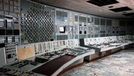 Chernóbil, ¿cómo fue el accidente?