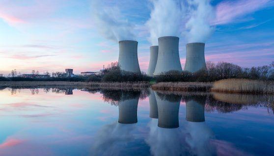 ¿Cómo influye la energía nuclear en el medio ambiente?
