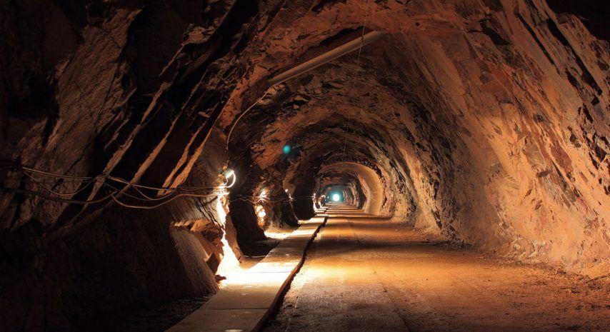 Las 10 minas de uranio más grandes del mundo
