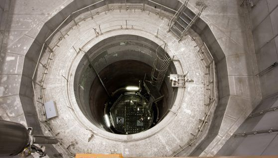 Agua y energía nuclear: un binomio imprescindible