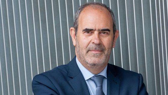 Ignacio Araluce