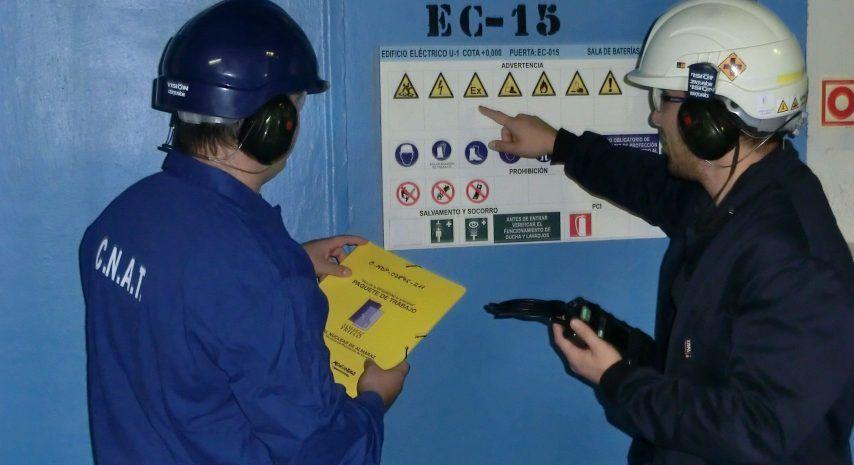 El OIEA destaca el compromiso con la seguridad y la mejora continua de Almaraz