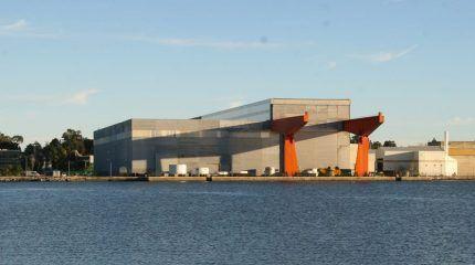 Nuevo hito internacional para la empresa española Equipos Nucleares