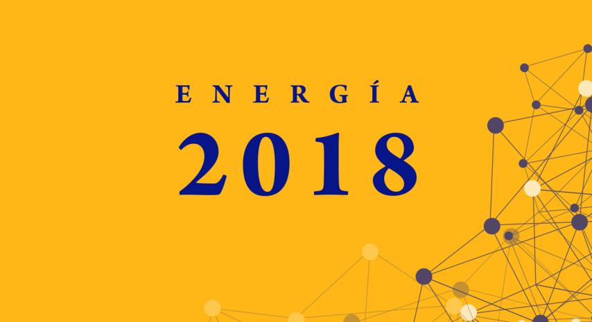 ENERGÍA 2018, publicación de referencia de Foro Nuclear, ya disponible