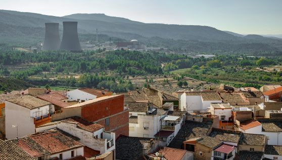 Environmental radiological surveillance in Spain