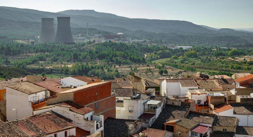 La vigilancia radiológica ambiental en España