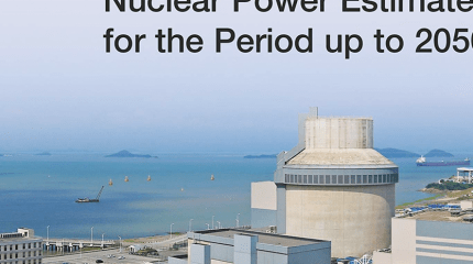 IAEA says the future global power demand requires a large increase in nuclear energy