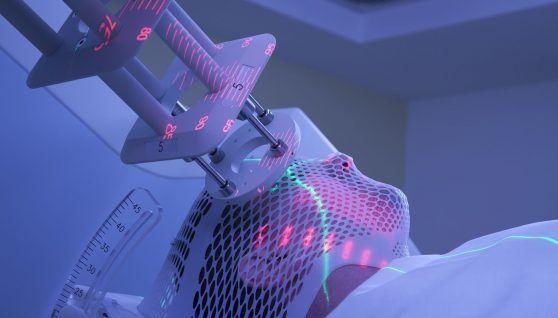 Nanocápsulas de carbono para la radioterapia contra el cáncer
