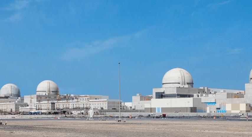 Barakah 1 receives its operating license