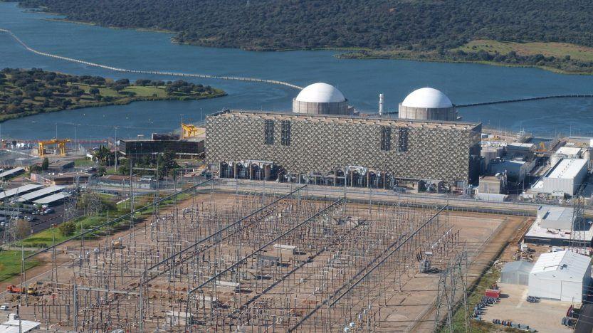 Central nuclear de Almaraz I