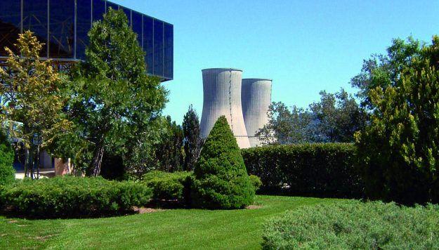 ¿Qué es la energía nuclear?