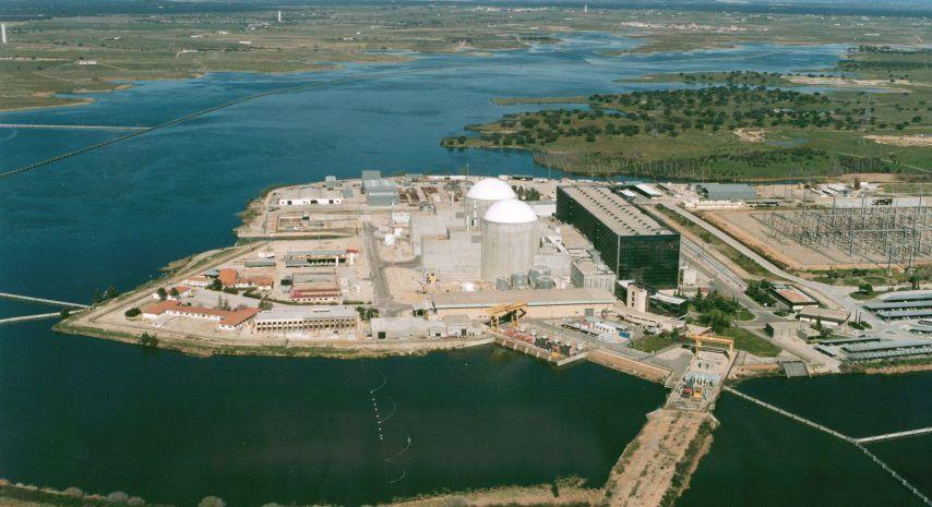 Central nuclear de Almaraz II