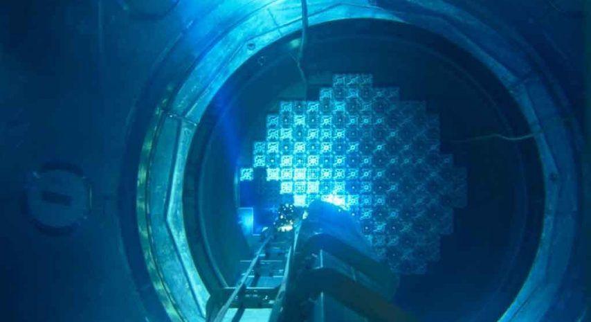 ¿Sabes qué es un reactor nuclear?
