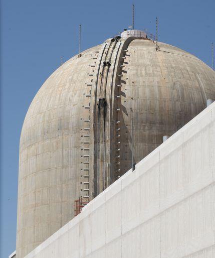 ¿Cómo funciona una central nuclear?
