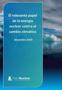 The relevant role of nuclear power against climate change (December 2019)