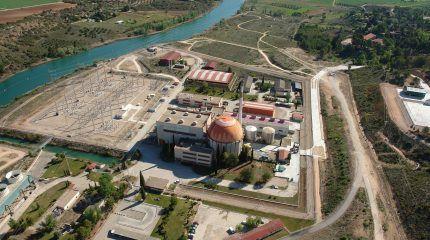 Enresa empleará una técnica pionera en el desmantelamiento de la central nuclear de José Cabrera
