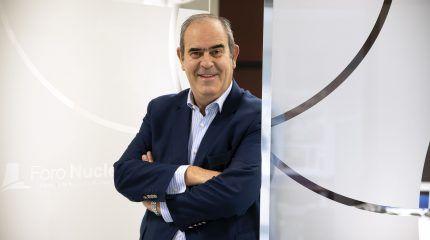 Nuevo presidente en Foro de la Industria Nuclear Española