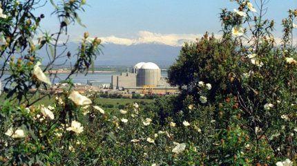 La central nuclear de Almaraz logró en 2017 los mejores resultados de su historia