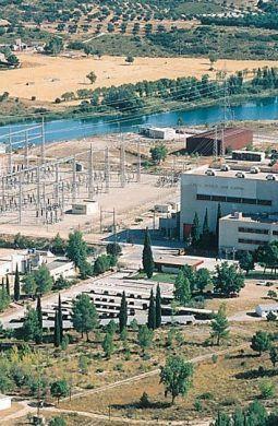 Centrales nucleares españolas en desmantelamiento