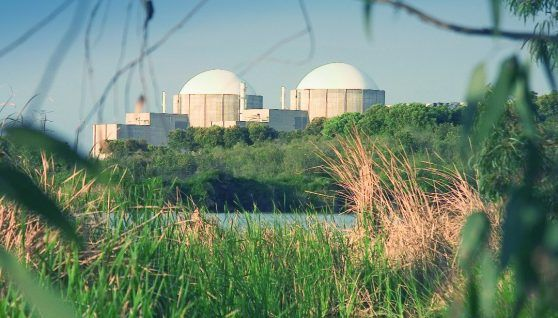 The fourth Spanish nuclear power plant: Almaraz I and II