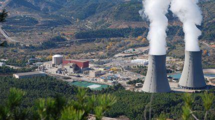 Expertos internacionales realizan una evaluación de las prácticas de trabajo de la central nuclear de Cofrentes