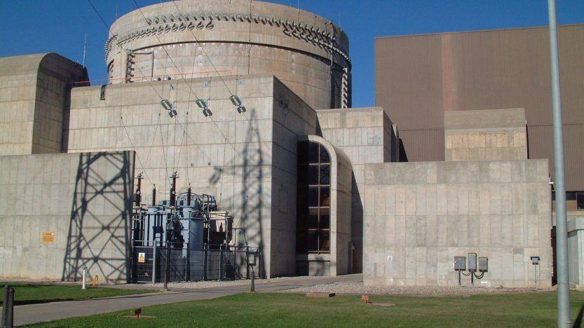 Central nuclear de Ascó I