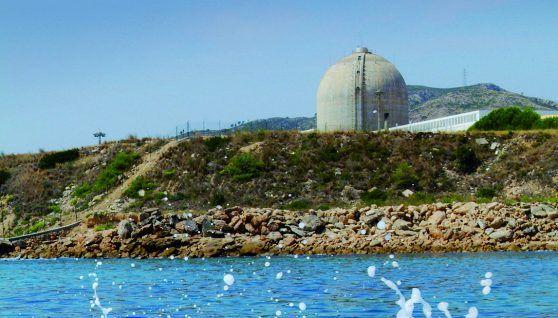 The third Spanish nuclear power plant: Vandellós I