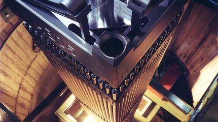 La española Enusa exporta tecnología nuclear a Corea del Sur
