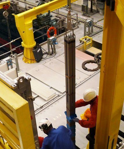 Qué es el uranio, fabricación, uso y mucho más, en una nueva publicación