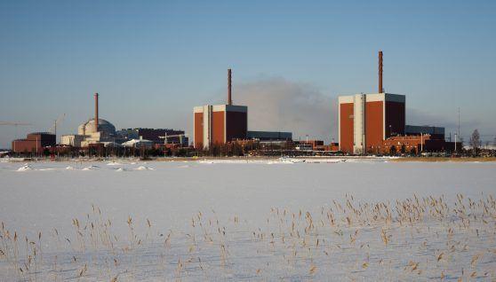 ¿Qué medidas se toman para garantizar la seguridad de una central nuclear?