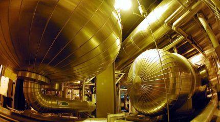 El presidente de Red Eléctrica de España defiende la continuidad de la operación del parque nuclear