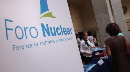 Foro Nuclear integra la división nuclear de UNESA