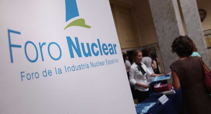 Foro Nuclear integrates UNESA's nuclear division