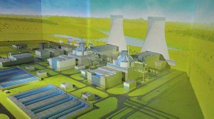 Turquía comienza la construcción de su primera central nuclear