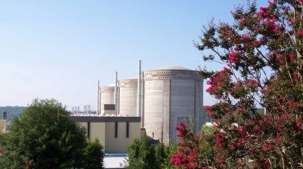 Duke Energy announces plans to extend the operation of its entire nuclear fleet