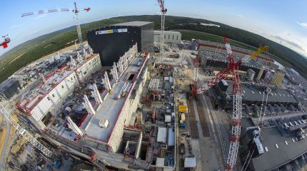 GDES participates in the construction of the largest fusion reactor in the world