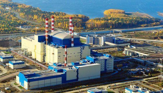 ¿Cuántos reactores rápidos de sodio hay construidos en el mundo?
