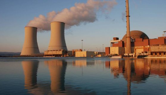 The seventh Spanish nuclear power plant: Trillo I