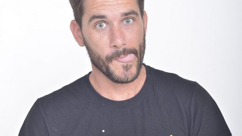 Javier Santaolalla divulgador científico y Youtuber