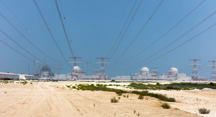 ¿Cuántos reactores nucleares hay en el mundo?