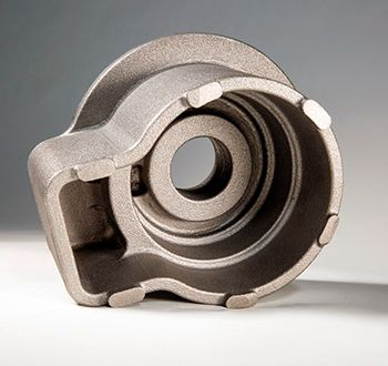 Westinghouse unveils an industry novelty: a 3D-printed component