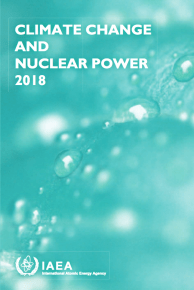 Climate Change and Nuclear Power 2018