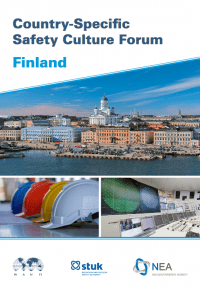 Country-Specific Safety Culture Forum: Finland